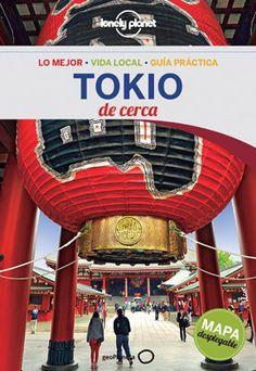 Tokio de cerca. 4ª edición 2016