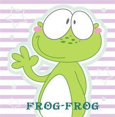Frog-Frog