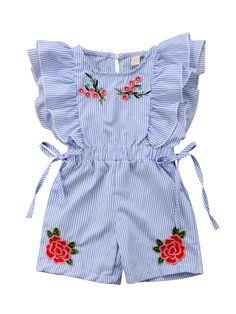 Frocks For Girls, Kids Frocks, Little Girl Outfits, Little Girl Fashion, Little Girl Dresses, Toddler Fashion, Toddler Outfits, Kids Outfits, Kids Fashion