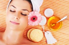 Top 10 Natural Beauty Tips For Face