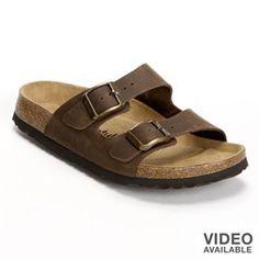 Betula Licensed by Birkenstock Boogie Soft Footbed Slide Sandals - Women