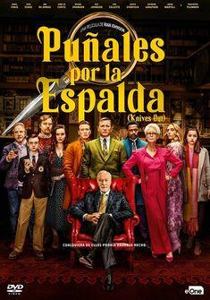 """""""PUÑALES POR LA ESPALDA"""" dirixida por Rian Johnson"""