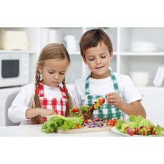 Los cumpleaños infantiles suelen relacionarse de modo casi automático con dulces…