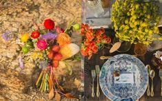 bohemian styled bridal shoot, lake wedding, canoe and bride, feathers, natural bride, organic wedding, anthropologie— Dallas-Fort Worth Wedding Planning Studio