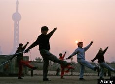 Study shows that Tai Chi can help improve the quality of life and health of people with COPD.
