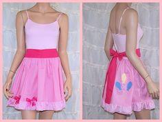 My Little Pony Pinkie Pie Balloons Cutie Mark Summer by mtcoffinz, $75.00