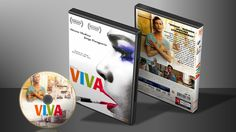 Viva - Capa | VITRINE - Galeria De Capas - Designer Covers Custom | Capas & Labels Customizados