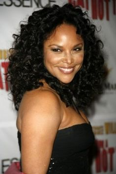 African American Actresses Over 50 | Beautiful Black Actresses Over Fifty (50)