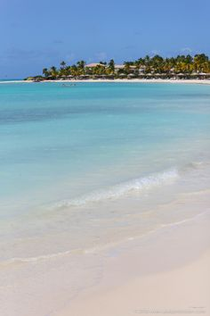 9 beaches that will make you fall in love with Antigua. The beach at Jumby Bay is one of the best, and is on its own private island.