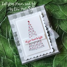 Stampin Up Christmas, Christmas Cards, Card Sketches, Easy Gifts, Stamping Up, Stampin Up Cards, Whimsical, Card Holder, Paper Crafts