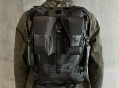 Ember Urban Pack : le sac à dos modulaire
