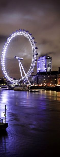 Plan your trip to London!
