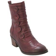 Miz Mooz Women's Megan Ankle Boot