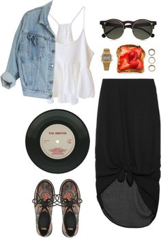 """""""Alors on danse"""" by mywayoflife on Polyvore"""