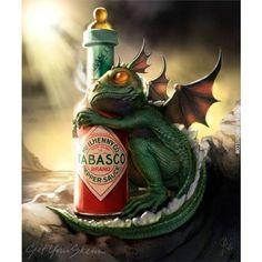 WHAT BABY DRAGONS DRINK by GetYourSketch   #art#dragon#artwork#digitalart#fantasy#dragonart#monster#amazing#awesome#дракон#драконы#fantasyart#фэнтези#omg#painting#рисунок#creatures#drawings