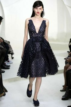 awesome  Paris Haute Couture 2014 | Raf Simons aposta em look inovador para a Dior  [Collections]
