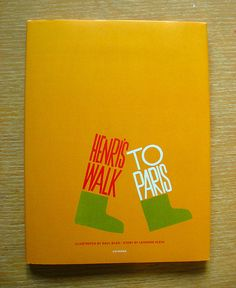 Henri's Walk To Paris: 1 | Flickr - Photo Sharing!