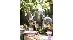 Déco Garden party : 23 idées pour décorer son jardin