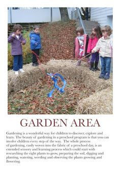 Early Learning at ISZL: For Parents: an information booklet about outdoor learning Play Based Learning, Learning Through Play, Early Learning, Kids Learning, Mobile Learning, Learning Centers, Learning Stories Examples, Preschool Garden, Preschool Playground