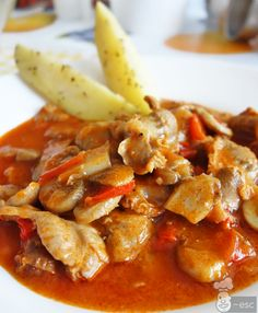 Mexican Food Recipes, New Recipes, Cooking Recipes, Ethnic Recipes, Tandoori Masala, Pollo Tandoori, Venezuelan Food, Eating Well, Cilantro