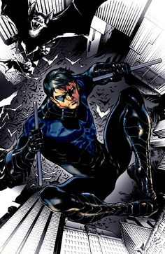 Image result for nightwing
