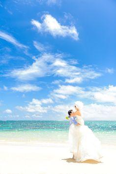 「 キラキラのビーチフォト&ダウンタウン! 」の画像|ハワイ☆ウエディングカメラマン|Ameba (アメーバ)