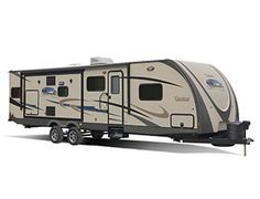 travel trailer for sale in Dubai, UAE at Caravan Middle East