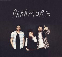 paramore gif gifs music bands paramore
