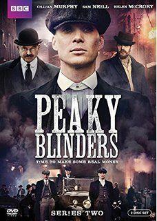 Amazon.com: Peaky Blinders: Joe Cole, Cillian Murphy, Sam Neill ...