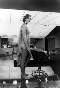jessica 6 logan's run - Google Search