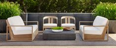 Poolside Elevated Designed By John Hutton™