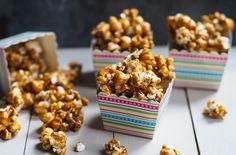 Ida Grans popcorn.