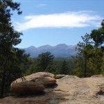 Incredible Rock Outcroppings and Views. Rancho Escondido Parcel C-22. $95,000