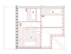 Galeria - Schreber / Amunt Architekten Martenson und Nagel Theissen - 161