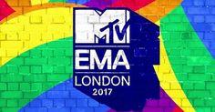 Confira a lista de vencedores da MTV EMA 2017