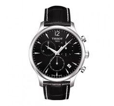Tissot Tradition horloge T063.617.16.057.00