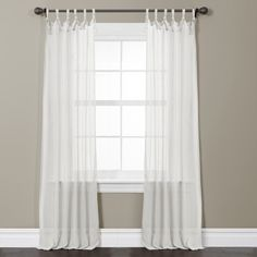 Helena Window Curtain Panel