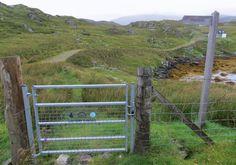 https://flic.kr/p/LKj6M5   5 Direcleit - The Hebridean Way?