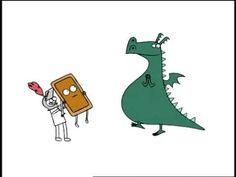 Pop Tarts -  Hear Ye Dragon