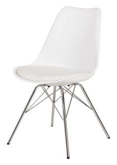 Porgy chair, Kodin1