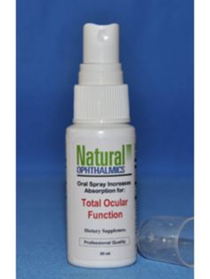 We offer the entire line of Natural Ophthalmics great science based supplements + save $5 When You Buy 4 or More*