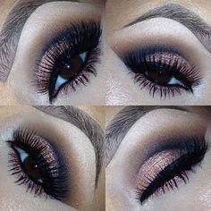 Makeupp @ rhondalovely