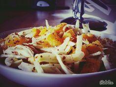 #orangenfenchelsalat #grillen #familientag #love #healthy #born #besten #selfmade #foodporn