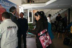 Knowledge Sharing THC / ProColombia · 29 de Enero 2015 | Stéphan Maisons (Balibar MP Coaching Estratégico)