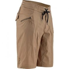 Louis Garneau 2017 Women's Derby Mountain Bike Short - 1054121 (Toasted coconut - L), Size: Large, Toastedcoconut Mountain Bike Shorts, Cycling Shorts, Toasted Coconut, Derby, Khaki Pants, Shopping, Vermont, Feels, Usa