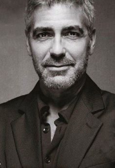 George Clooney.   Funny, good acting, and sexy.