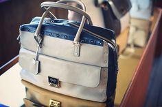 Anya Hindmarch | SS11 by nicolettesara, via Flickr