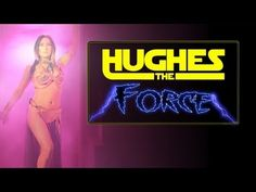 John Hughes movies meets #StarWars in this short film: 'Hughes The Force'.