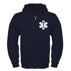 EMS Sweats, Hoodies and Shirts
