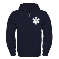 EMS Sweats, Hoodies and Shirts